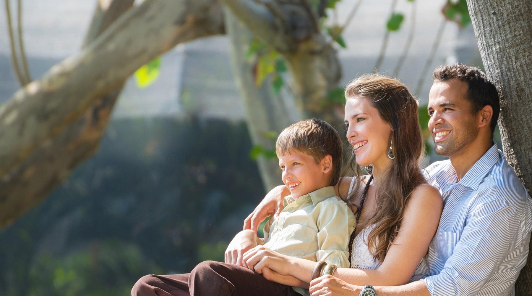 Health insurance for your family - Ark Assurance Group, LLC